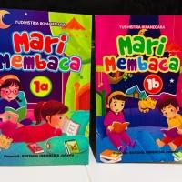 Buku Anak,Belajar Membaca untuk PAUD / TK