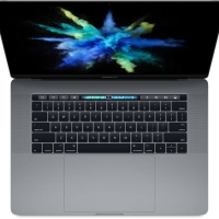 Apple Macbook Pro MPTT2 15 inch 2017 Touch Bar
