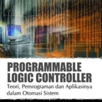 "Buku ""Programmable Logic Controller"" Handy Wicaksono"