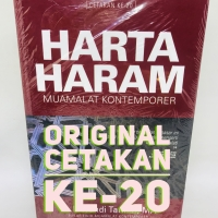 Harta Haram Muamalat Kontemporer - Ustadz Dr Erwandi Tarmidzi Lc MA