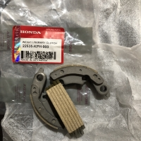 Kampas Kopling Ganda Otomatis Honda Kharisma Supra X 125 KPH