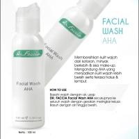 dr Faccia Facial Wash AHA ( 02 001 005 )