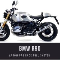 Arrow Pro Race Exhaust BMW RnineT