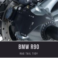 R&G Tail Tidy BMW RnineT