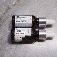 Paket Grapeseed & Hempseed Oil