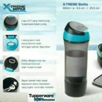 Xtreme Bottle Tupperware Men