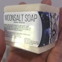 SAGITARIUS - EXPLORER Moonsalt Soap