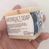 ARIES - ACTION Moonsalt Soap