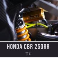 Ohlins Rear Shock Honda CBR250RR
