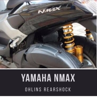 Ohlins Rear Shock Yamaha Nmax