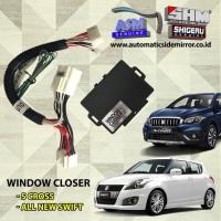 All Auto Window Suzuki S-Cross + Auto Folding