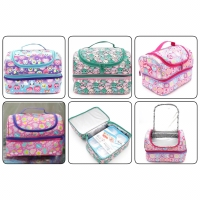 Smiggle Double Decker Lunch Bag / Double Decker LunchBox