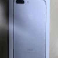 Box iPhone 7 plus