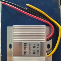 Power supply Mobil 5v 10a Step Down