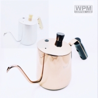 wpm GOOSENECK PRO KETTLE (700ml with 90-degree angle precision pour)