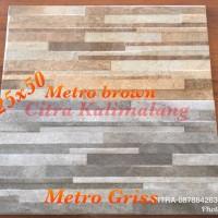Harga Keramik Motif Batu Alam Travelbon.com