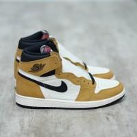 Air Jordan 1 Rookie 100% Authentic