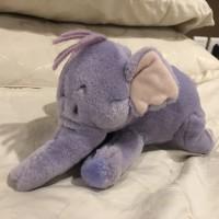 Boneka Gajah Lucu