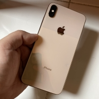 Iphone xs max 64GB dualsim nano - pesenan bro dedy