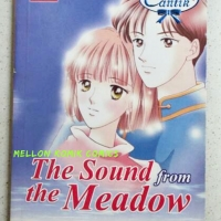 Novel Cerita Cantik: THE SOUND FROM THE MEADOW /KOLPRI,MULS,Moriya Joy