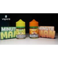 Minute Man - 60 ml