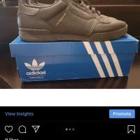 Adidas Yeezy Calabalas Black