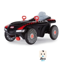 Little tikes sport car