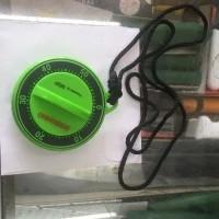 Kitchen timer timer dapur analog