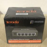 Tenda TEG1005D Switch Hub 5 Port Gigabit