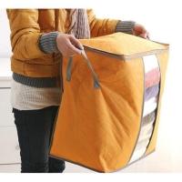Storage bag / storage box, tas/ sarung penyimpanan baju selimut dll