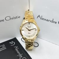 Harga Jam Alexandre Christie Wanita Katalog.or.id