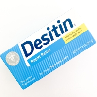 Desitin Rapid Relief Diaper Rash Cream 57 Gram