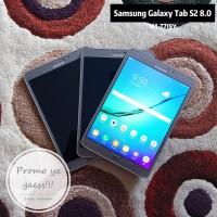 Samsung Galaxy Tab S2 8 Inch SM-T719Y Gold Second Mulus Ex SEIN