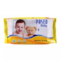 Tissue Basah Paseo Baby Wipes