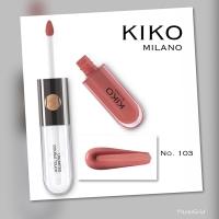 KIKO MILANO Unlimited Double Touch