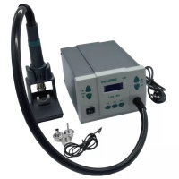 QUICK 861DW 1000W Lead Free Hot Air Rework Station Professional Solder