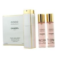 Chanel Coco Mademoiselle Twist and Spray Eau De Parfume