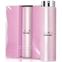 Chanel chance Twist and spray Eau De Toilette