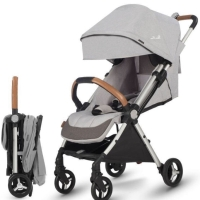 SILVERCROSS JET STROLLER CABIN SIZE WITH BAG
