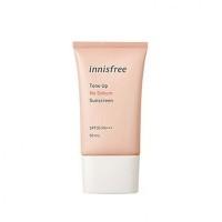 Innisfree Tone Up No Sebum Sunscreen SPF 35 PA+++