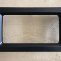 Frame Headunit Double Din Toyota Innova Reborn