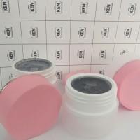 Arang mask (10 mg) untuk remaja dan dewasa