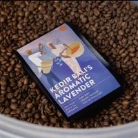 Kedir Bali's Aromatic Lavender 200 gram Specialty Coffee