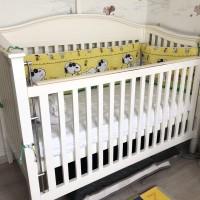 Baby cribs / baby box second merk belle la maisons