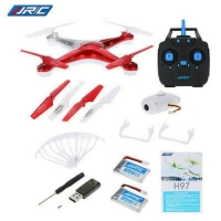JJRC H97 Drone - Original - 6 axis gyro 2.4GHz