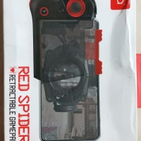 IPEGA PG 9121 Gamepad khusus iphone Langsung pake / mirip flydigi