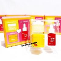 BANILA CO Skin Care Nourishing kit (3Items)
