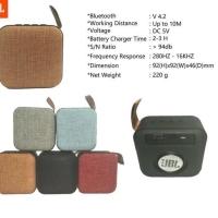 Speaker Bluetooth T5 / Speaker Portable T5 Bluetooth