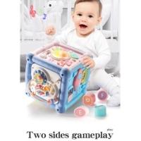 Mainan terbaru bayi/anak multifungsi/mainan edukasi bayi
