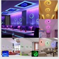 jual lampu dinding led dekorasi ruang karaoke-kamar tidur